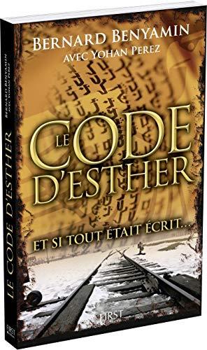 9782754042864: Le Code d'Esther