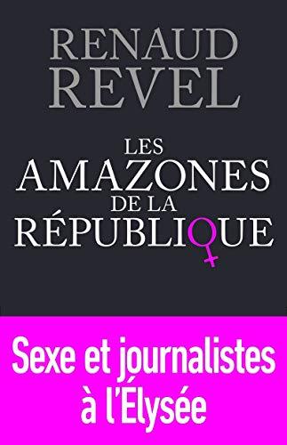 Les amazones de la république Sexe et journalistes: n/a