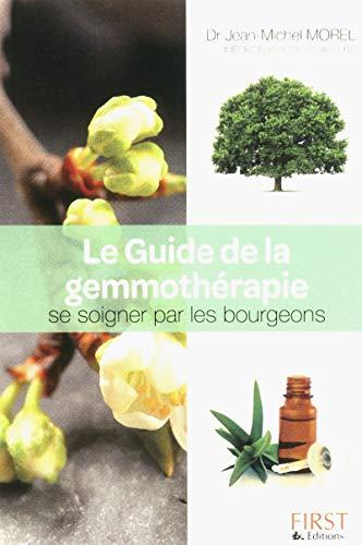9782754046947: Le Guide de la Gemmoth�rapie
