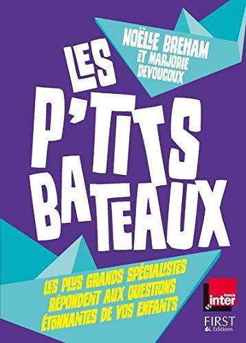 9782754050265: Les P'tits Bateaux