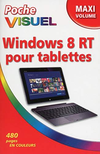 Windows 8 RT pour tablettes: Paul McFedries