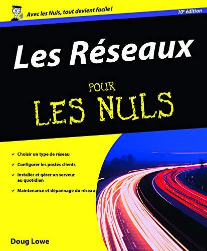 9782754052382: Les R�seaux 10e pour les Nuls