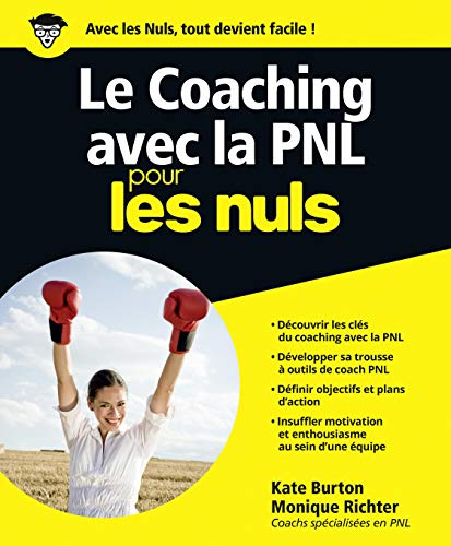 Coaching avec la PNL: Kate Burton