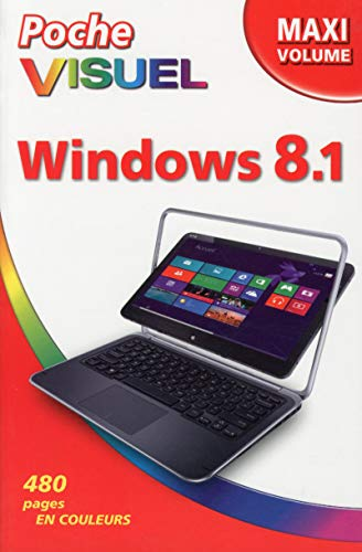 Windows 8.1 maxi volume: Paul Mcfedries