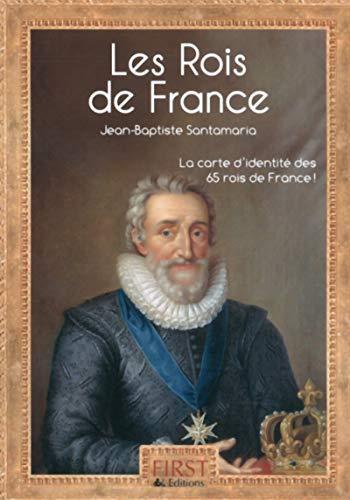 9782754056151: Rois de France (2e édition)