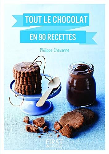 9782754057547: Petit Livre de - Tout le chocolat en 90 recettes