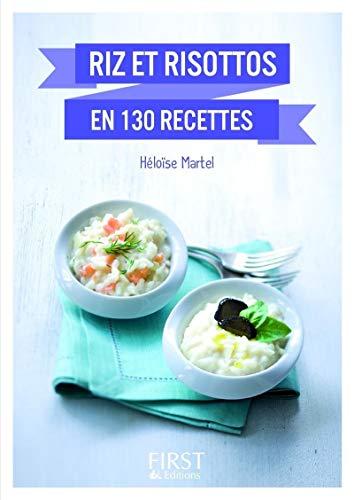 9782754057554: Riz et risottos en 130 recettes
