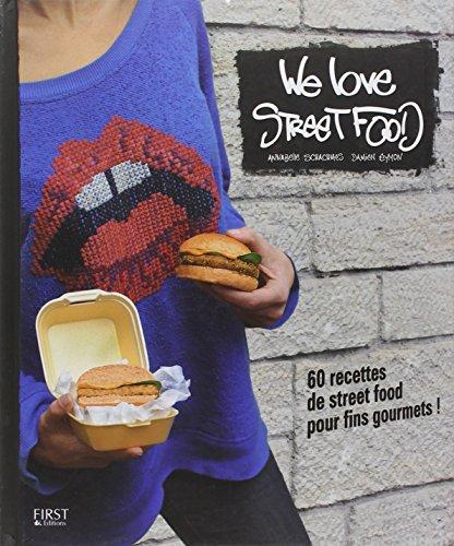 9782754057639: We love street food