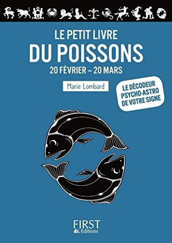 9782754057691: Le Petit Livre du Poissons