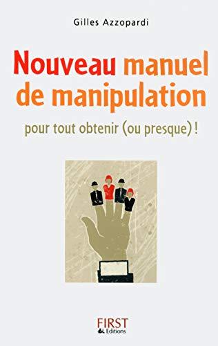 9782754057820: Nouveau manuel de manipulation