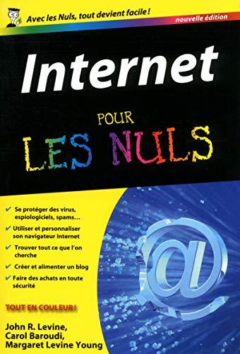 9782754058513: Internet poche pour les Nuls, nouvelle édition