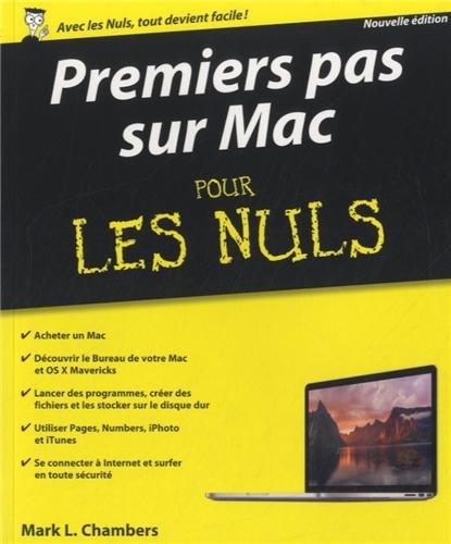 Premiers pas sur Mac pour les nuls: Chambers Mark