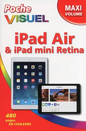 9782754058599: IPad air et iPad mini retina