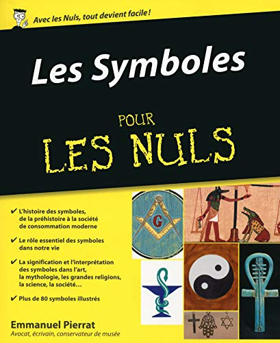 9782754059183: Les Symboles Pour Les Nuls