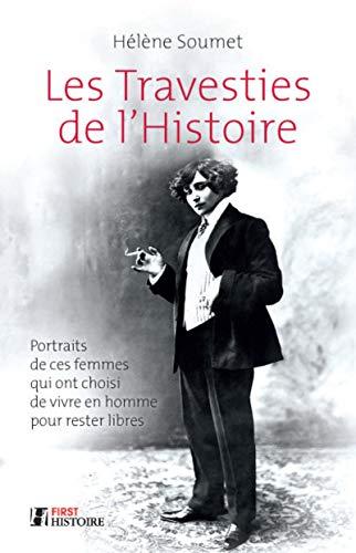 9782754059206: Les Travesties de l'Histoire