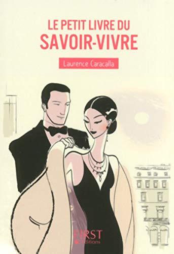9782754059701: Petit Livre de - Savoir-vivre