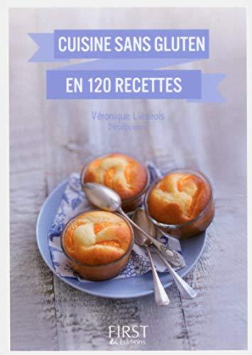 Petit livre de - Cuisine sans gluten: Véronique LIÉGEOIS