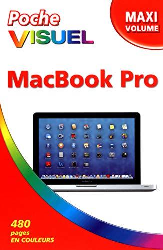 Macbook pro: Hart Davis Guy
