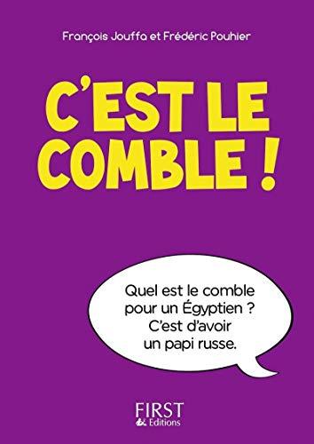 9782754065795: C'est le comble !