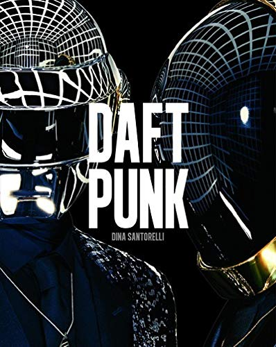 9782754066136: Daft Punk