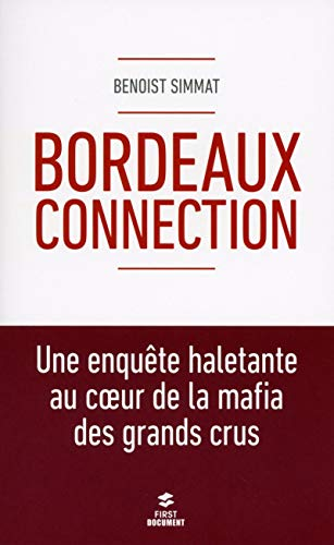 9782754066150: Bordeaux connection