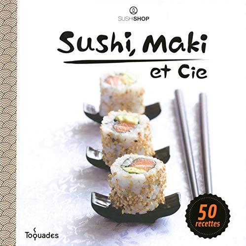 Sushi, maki et cie: Sushi Shop