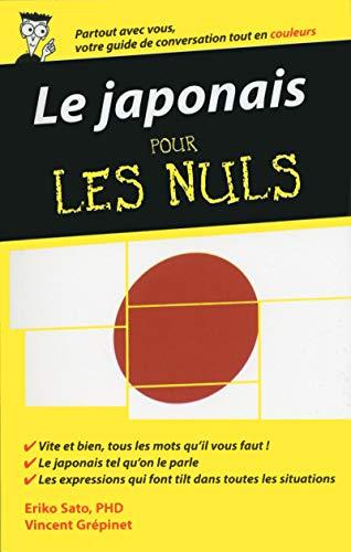 Le japonais pour les Nuls: Sato, Eriko