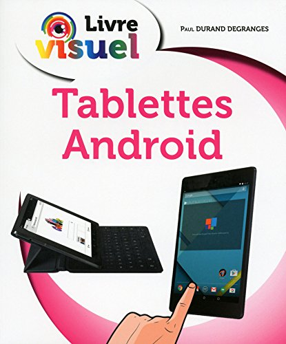 Tablettes Android: Durand Degranges, Paul