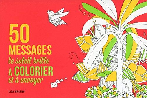 50 messages: Magano, Lisa