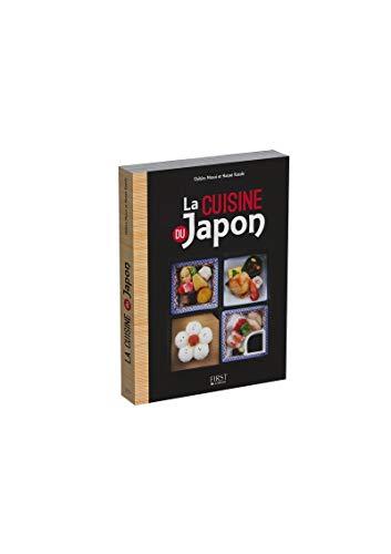 9782754076975: La Cuisine du Japon