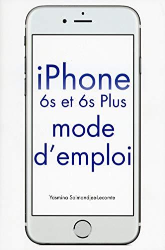 iPhone 6s et 6s Plus: Salmandjee Lecomte, Yasmina