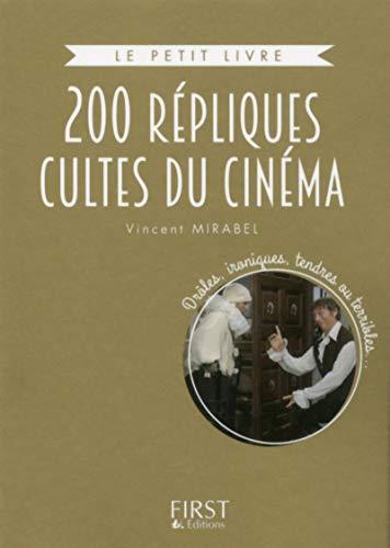 200 répliques cultes du cinéma: Mirabel, Vincent