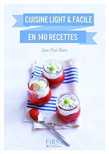 Petit livre de - Cuisine light et: Jean-Paul BLANC