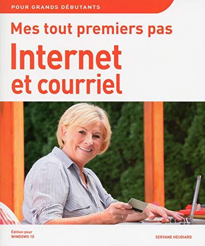 Internet et courriel: Heudiard, Servane