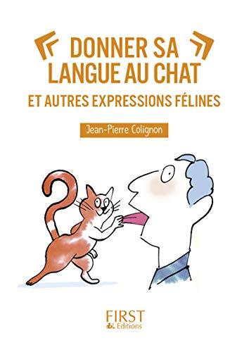 Donner sa langue au chat »: Colignon, Jean-Pierre
