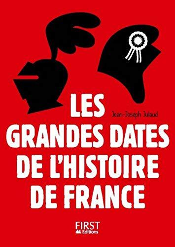 9782754086967: Petit Livre - Les Grandes Dates de l'Histoire de France - 3e édition
