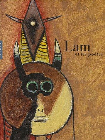 9782754100359: Lam et les poètes