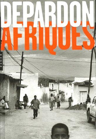 9782754100458: Depardon-Afriques