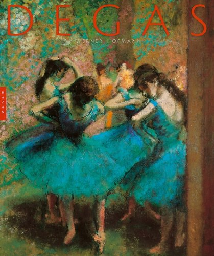 9782754100939: Degas (French Edition)