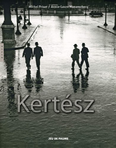 9782754100953: Kertesz (Catalogues D'Exposition) (French Edition)