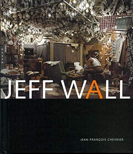 9782754101073: Jeff Wall