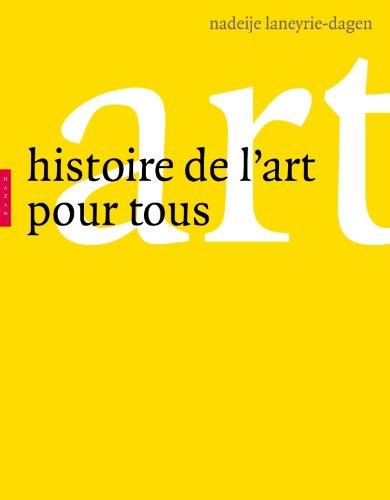 9782754101554: Histoire de l'art pour tous (French Edition)