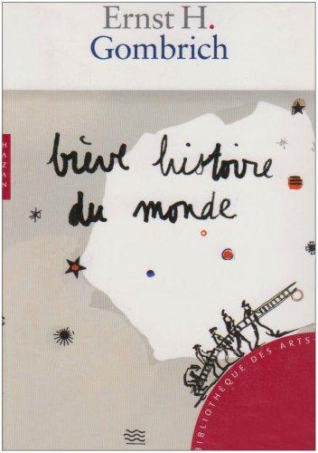 9782754101967: Brève histoire du monde