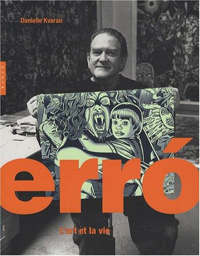 9782754102094: Erro L'Art Et La Vie (French Edition)