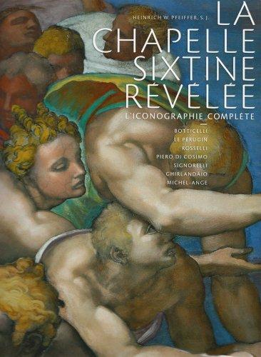 9782754102117: La Chapelle Sixtine Revelee (French Edition)