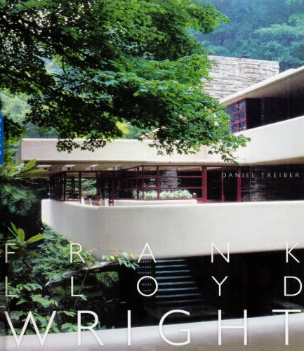 9782754102216: Frank Lloyd Wright (Nouvelle Edition) (French Edition)