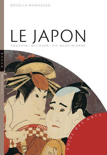 9782754102254: Le Japon