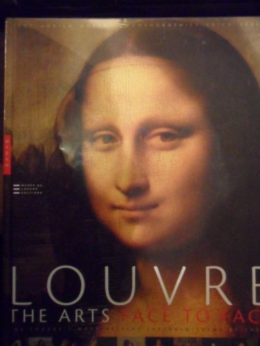 9782754102612: Louvre. the Arts Face to Face (Version Cartonnee)
