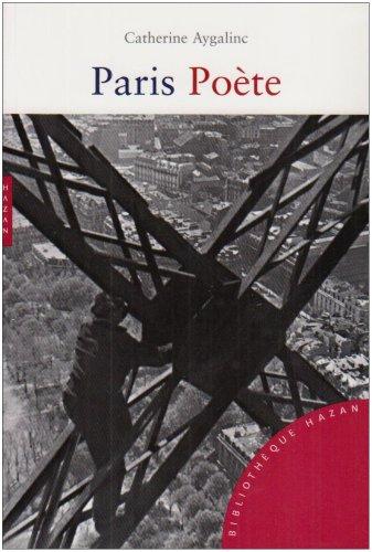PARIS POÈTE N.E.: AYGALINC CATHERINE