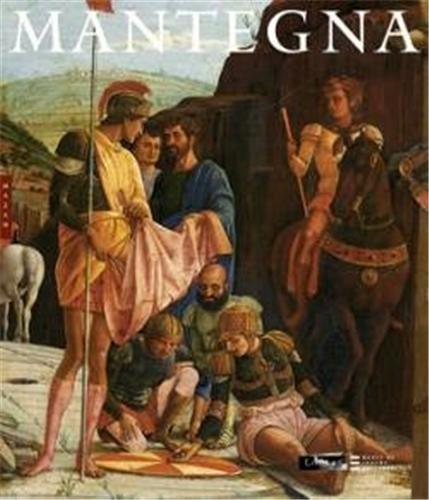 9782754103107: Mantegna (Catalogues d'exposition)
